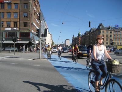 Велосипедистити в Нидерландия