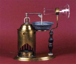 Фиг. 1. Инхалаторно устройство от началото на 20-ти век