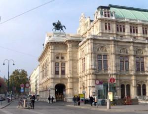 Щатсопера - Виена