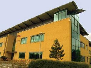 Седалището на Оксфорд Имунотек, Милтън Парк 115Д, Абингдън, Оксфордшир.