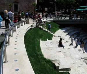 Античния стадион на Филипопол