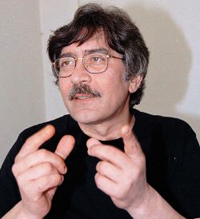 Виктор Пасков