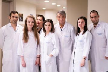 Център за белодробни болести и медицина на съня