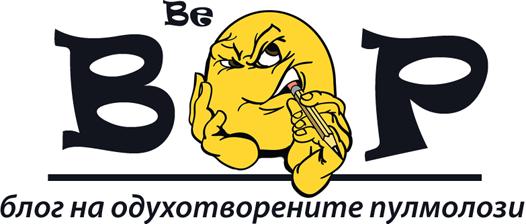 BeBOP - лого
