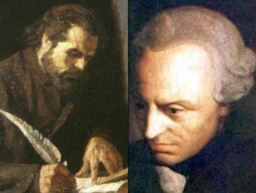 Pais Kant